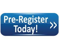 Pre-Registration<br>(before Dec 25)