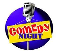 Friday Comedy Show