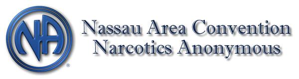 Nassau Area Convention Narcotics Anonymous
